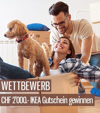 IKEA Fgutschein