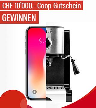 Coop Gutschein