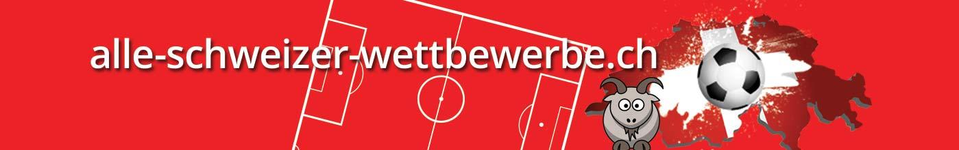 Wettbewerbe Schweiz - Fussball Tippspiel - alle-schweizer-wettbewerbe.ch