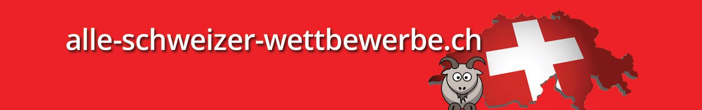 Wettbewerbe Schweiz - alle-schweizer-wettbewerbe.ch