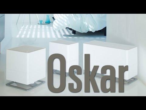 Stadler Form Oskar Verdunster Luftbefeuchter, Oskar big, Oskar little