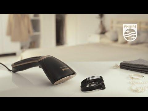 Philips Handheld Steamer - Steam&Go Plus