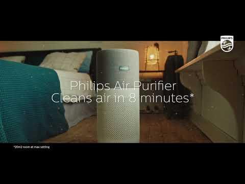 Philips Air Purifier 3000