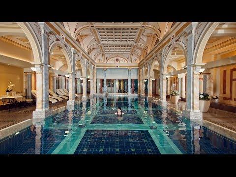 Image Movie for Grand Resort Bad Ragaz