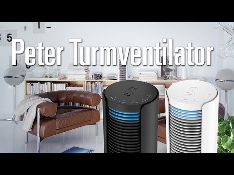 Stadler Form Peter Turmventilator
