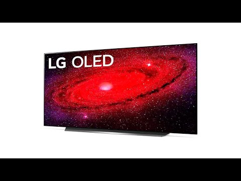 LG OLED65CX9LA 164 cm (65 Zoll) OLED Fernseher (4K, Dual Triple Tuner (DVB-T2/T,-C,-S2/S) #shorts