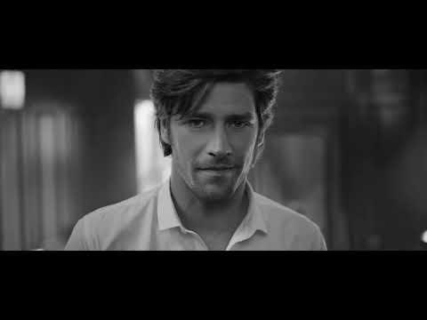 Yves Saint Laurent L'Homme Cologne Bleue Campaign