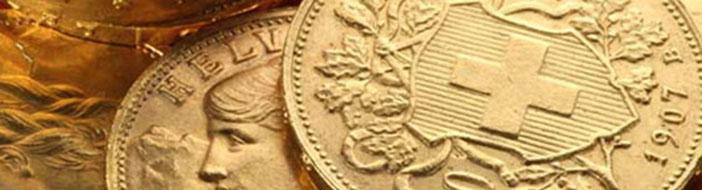 Gewinne ein Schweizer 20 Franken Goldvreneli