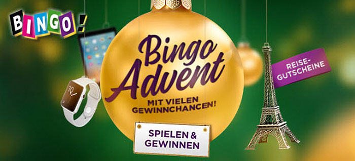 gratis bingo spielen und geld gewinnen
