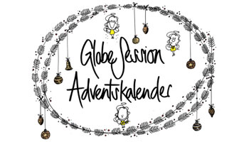 GlobeSession Adventskalender