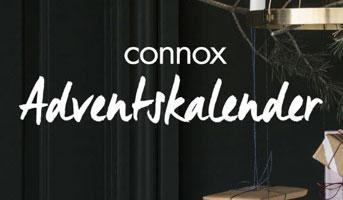 Connox Adventskalender