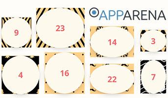app arena Adventskalender