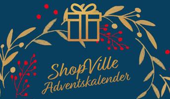 ShopVille Adventskalender