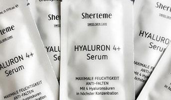 Hyaluron 4+ Serum