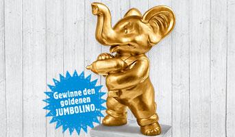 Goldener Jumbolino