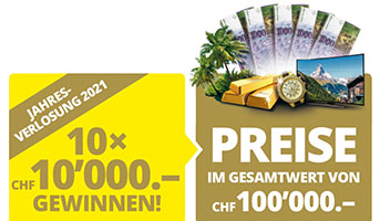 100000 Franken