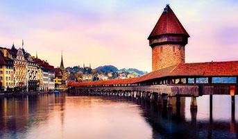 Kappeler Brücke Luzern