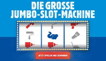 Jumbo-Slotmaschine