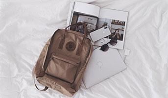Fjällräven Tasche