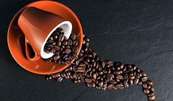 Kaffeebonen