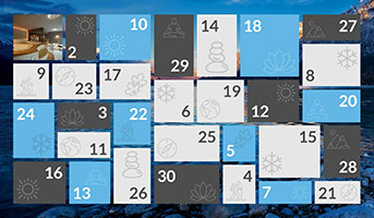 November Kalender
