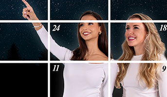 PerfectHair Adventskalender