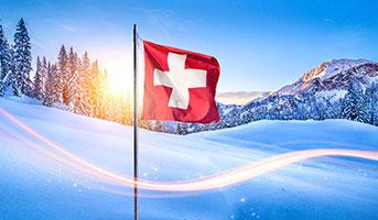 Wochenende in der Schweiz