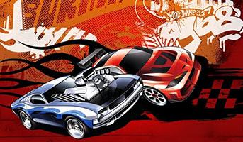 Hot Wheels Autos