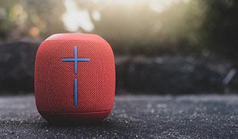 Bluetooth-Lautsprecher UE Wonderboom