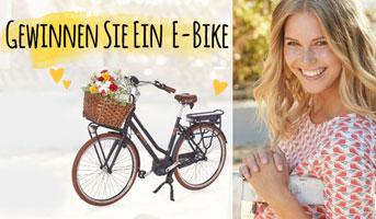 Frauen E-Bike