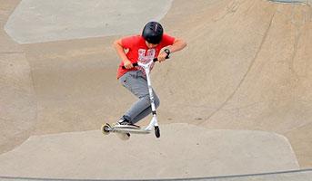 Kickboarder