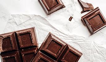 Edle Fairtrade-Schokolade