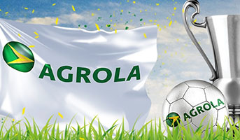 Agrola EM Tippspiel