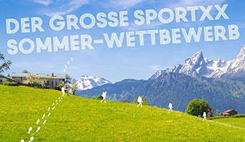 Sommer-Wettbewerb