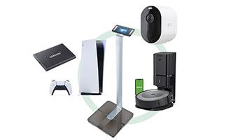 Elektro- und Haushaltsgeräte