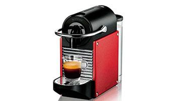 Nespressomaschine