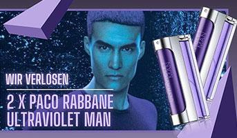 Paco Rabanne UV Man